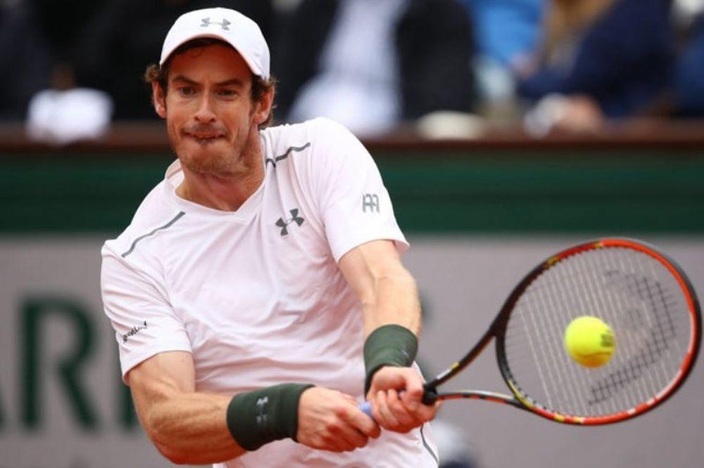 Τένις: Πάει για... κορυφή ο Μάρεϊ