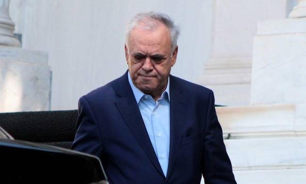 Στα δικαστήρια ο Δραγασάκης για… χωράφι στα Μέγαρα!