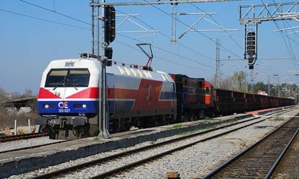 Το «έξυπνο ευρωπαϊκό εισιτήριο» και στους ελληνικούς σιδηροδρόμους