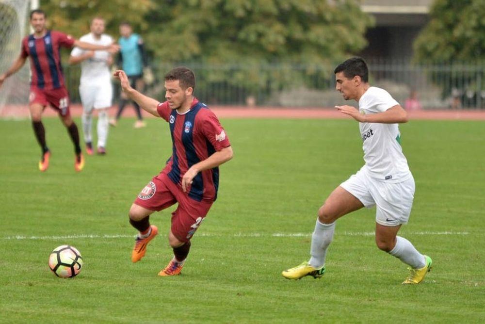 Football League: Ντέρμπι σε Σπάρτη και Ηράκλειο