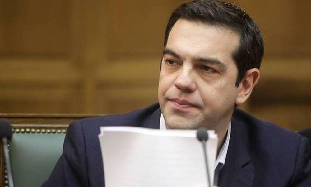 Τσίπρας σε υπουργικό συμβούλιο: Τα εργασιακά θα κρίνουν το μέλλον μας - Να κλείσει η αξιολόγηση(vid)