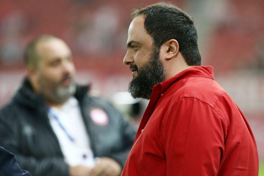 Ολυμπιακός: Έδωσε πριμ ο Μαρινάκης!