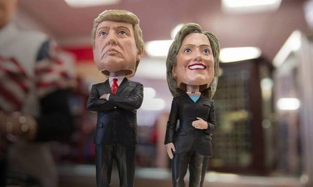 Αποτελέσματα - Εκλογές ΗΠΑ 2016: Αυτός θα είναι ο μεγάλος νικητής!