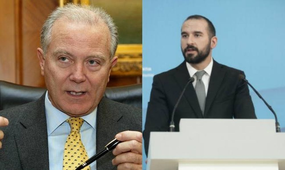 Προβόπουλος: Έρχεται τέταρτο Μνημόνιο – Τζανακόπουλος: Το τέταρτο Μνημόνιο είναι στόχος της ΝΔ