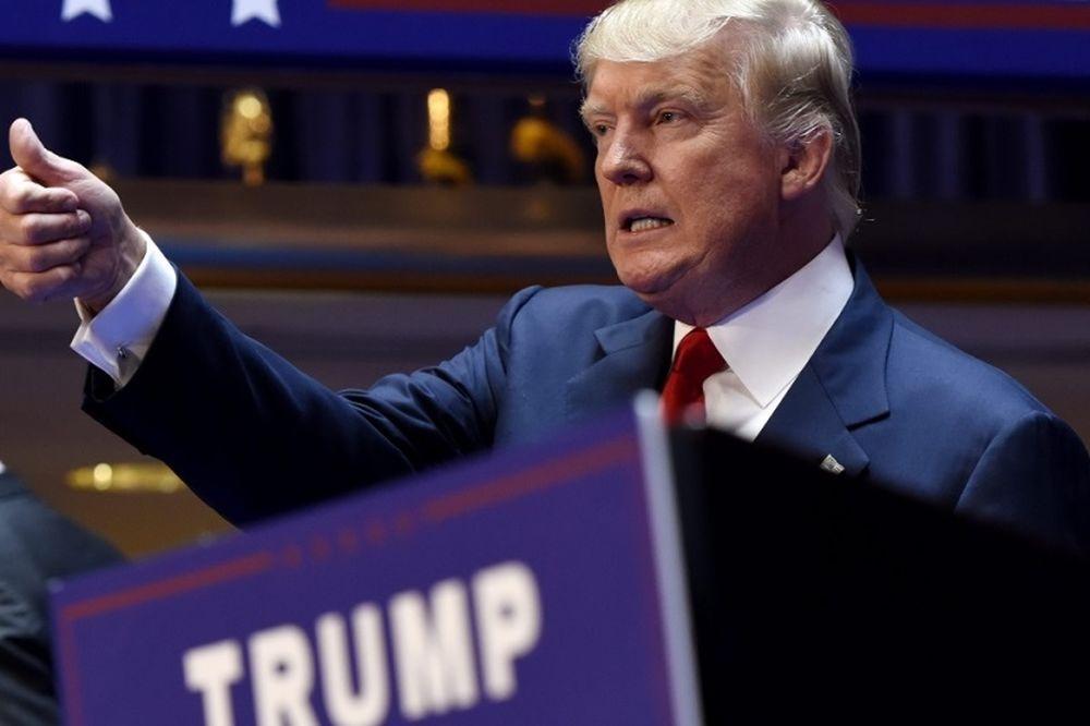 Αποτελέσματα εκλογές ΗΠΑ 2016: Μεγάλη ανατροπή - Σε ποιες πολιτείες προηγείται ο Τραμπ
