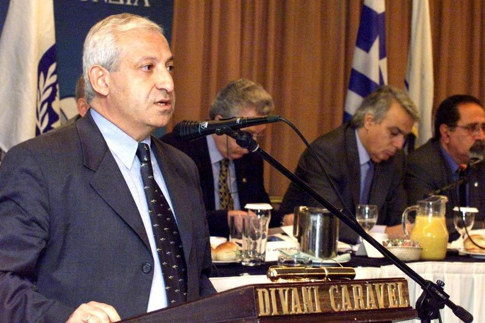 Λυσσαρίδης: Δυσμενής εξέλιξη το καθεστώς που έχει επιβληθεί στο ποδόσφαιρο