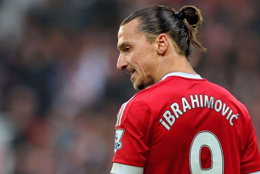Ιμπραΐμοβιτς: Αν κατακτήσω την Premier League σταματάω την μπάλα