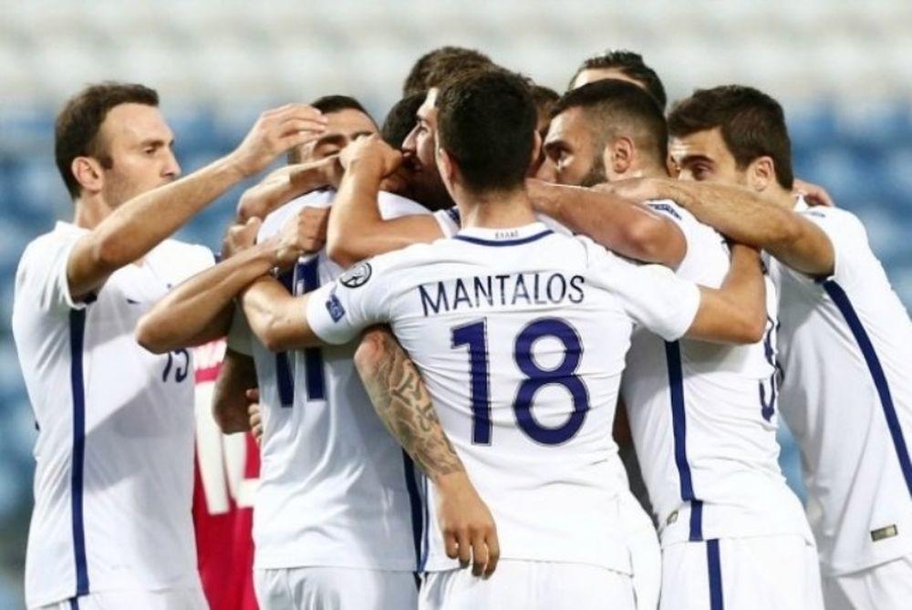 Τη νίκη που θα ανοίξει τον δρόμο για την πρόκριση κυνηγάει η Ελλάδα στο παιχνίδι με τη Βοσνία-Ερζεγοβίνη
