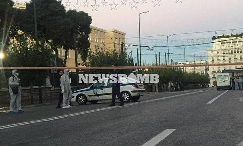 Τρομοκρατική επίθεση στη Γαλλική Πρεσβεία: Ποιους «βλέπει» η ΕΛ.ΑΣ. πίσω από το χτύπημα (pics&vid)