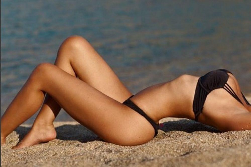 Αυτή είναι η πιο σέξι ελληνίδα στο Instagram (Pics)