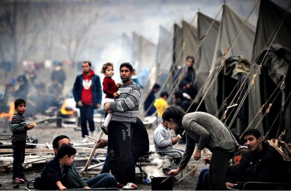 Μπαρτσελόνα και ΠΑΣ Γιάννινα ενώνουν τις δυνάμεις τους για το προσφυγικό