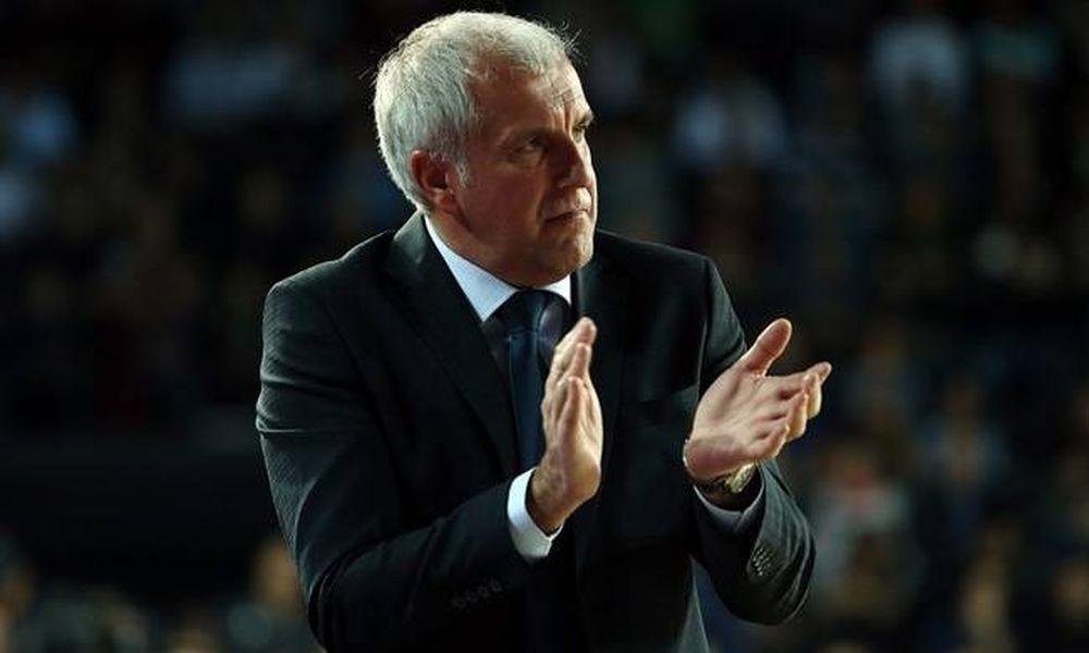 Ομπράντοβιτς: «Μπλα, μπλα, μπλα...»