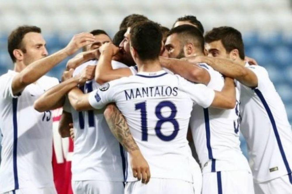Ελλάδα - Βοσνία: Βήμα... πρόκρισης