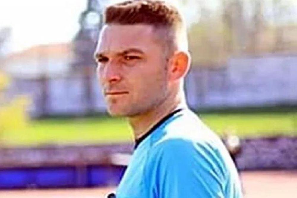 Διαιτητής έσωσε τη ζωή ποδοσφαιριστή στη Βέροια!