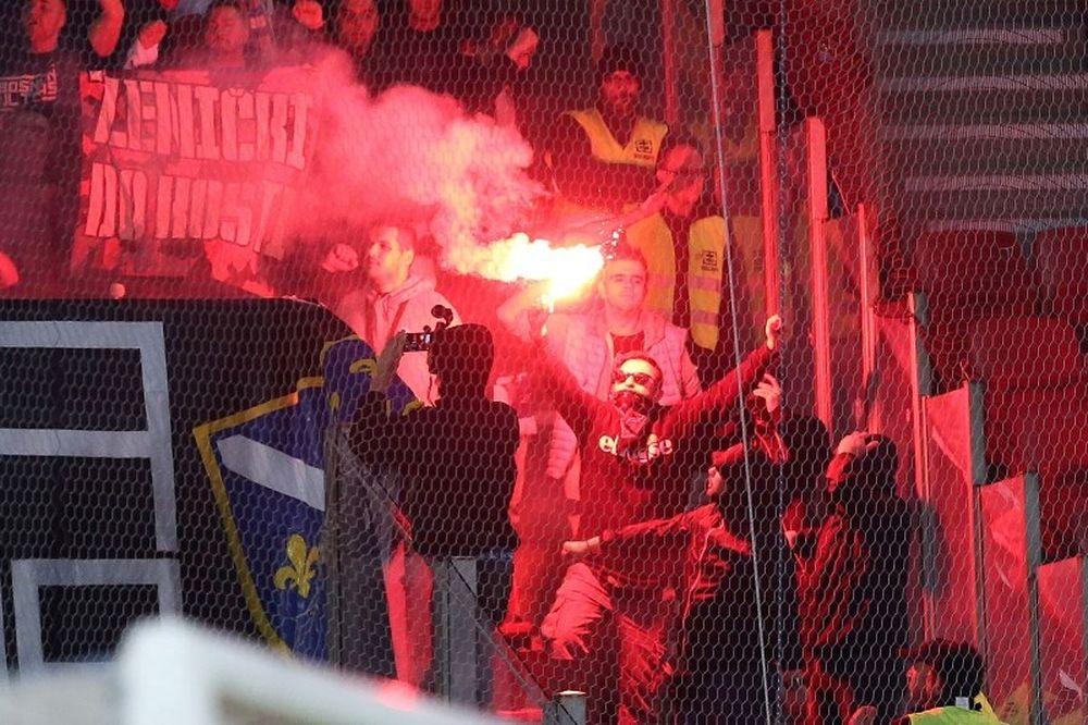 Προκαλούν οι Βόσνιοι με βαριές εκφράσεις κατά της Ελλάδας