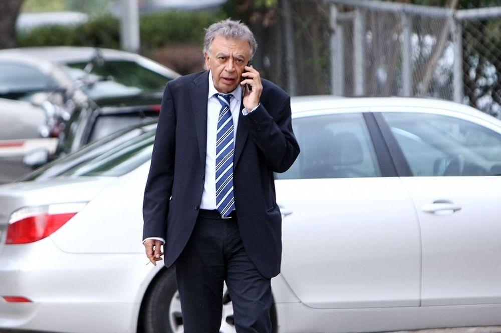 Κουτσοκούμνης: «Δεν θέλουν λύσεις για το ελληνικό ποδόσφαιρο»