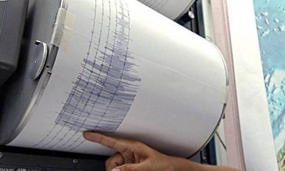 Σεισμός «ταρακούνησε» τη Ζάκυνθο