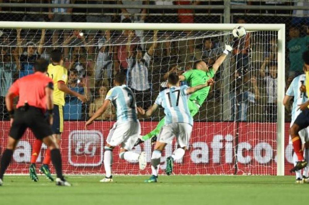 Οι ποδοσφαιριστές της Αργεντινής μποϊκοτάρουν τα ΜΜΕ