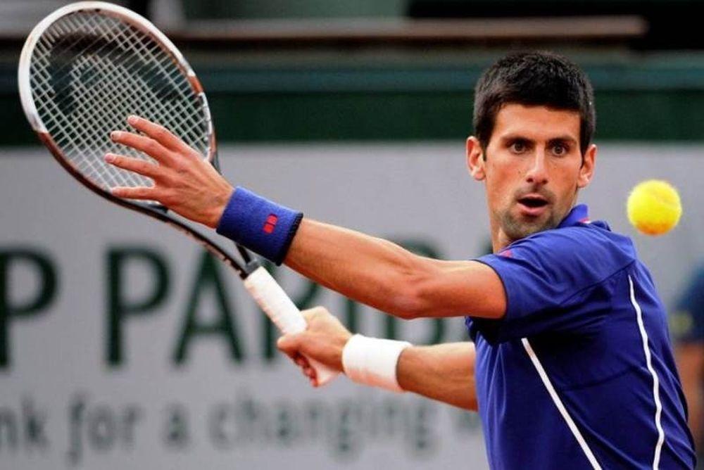 Στα ημιτελικά του ATP World Tour Finals ο Τζόκοβιτς