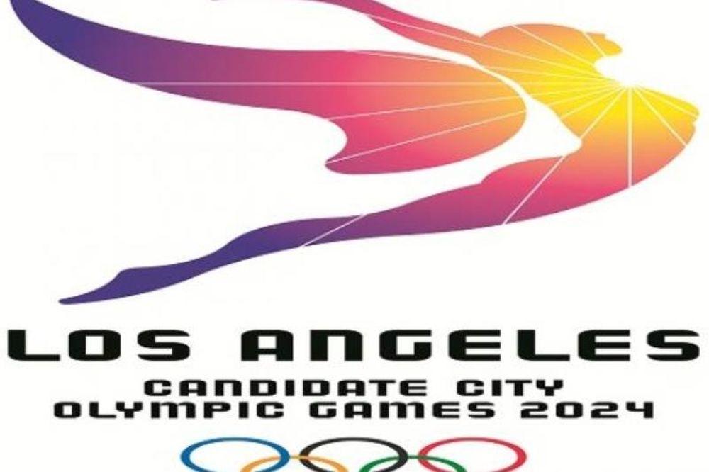 Φαβορί το Λος Άντζελες για τους Ολυμπιακούς Αγώνες του 2024
