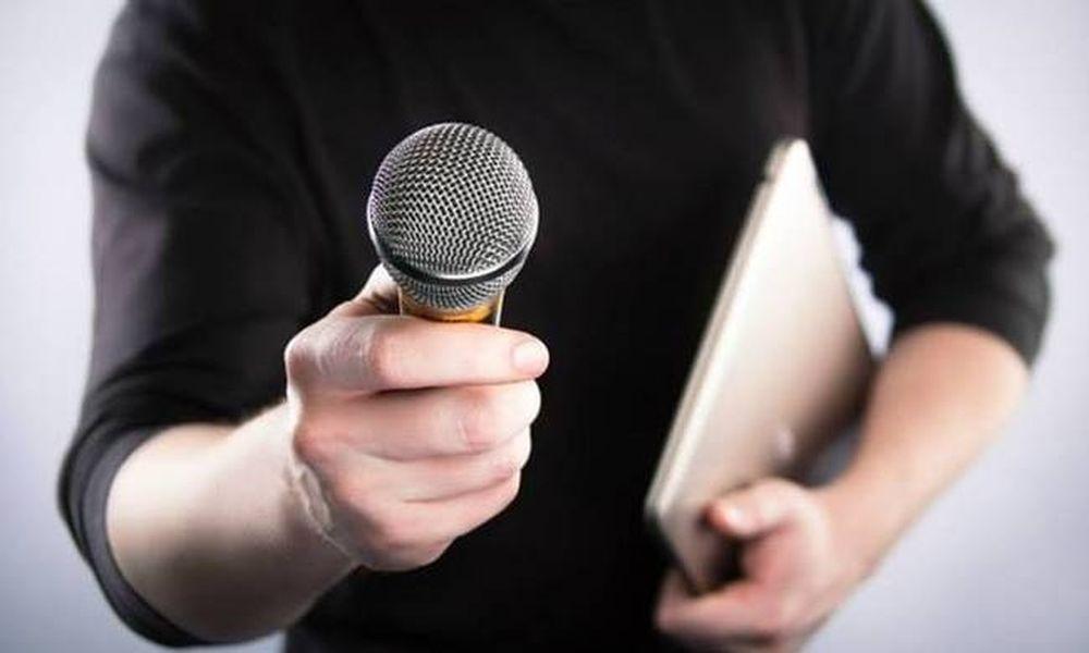 Σοκ: Παρουσιαστής συνελήφθη για ληστεία και εκβιασμούς