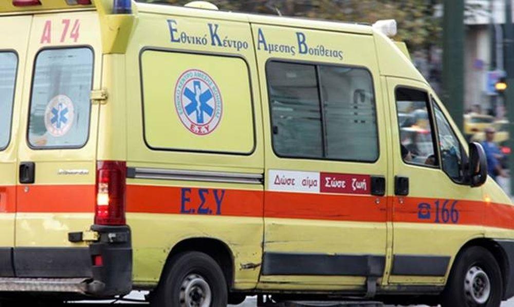 Τραγωδία στα Γρεβενά: Νεκρές δύο γυναίκες που παρασύρθηκαν από αυτοκίνητο