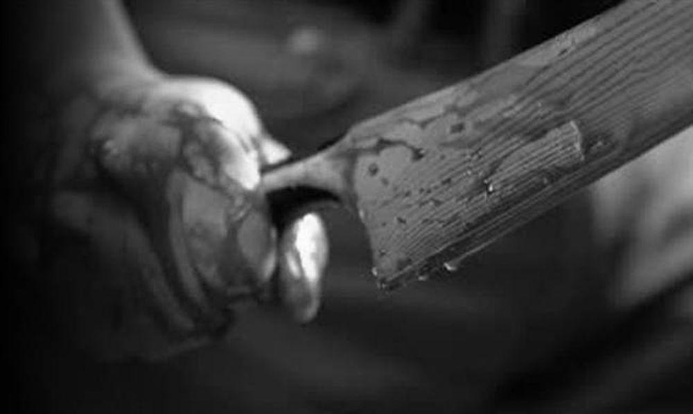 Πέλλα: Ισόβια σε 27χρονο που κατακρεούργησε με μπαλτά συγχωριανό του