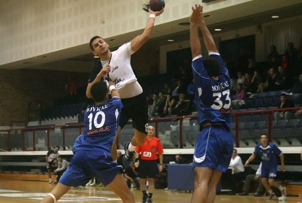 Ελληνικός «εμφύλιος» στο Challenge Cup