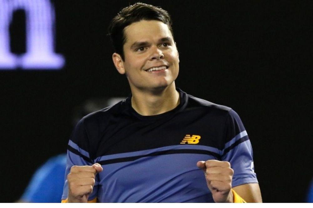 Ράονιτς: Τζόκοβιτς - Μάρεϊ, ο ιδανικός τελικός για τους φίλους του τένις