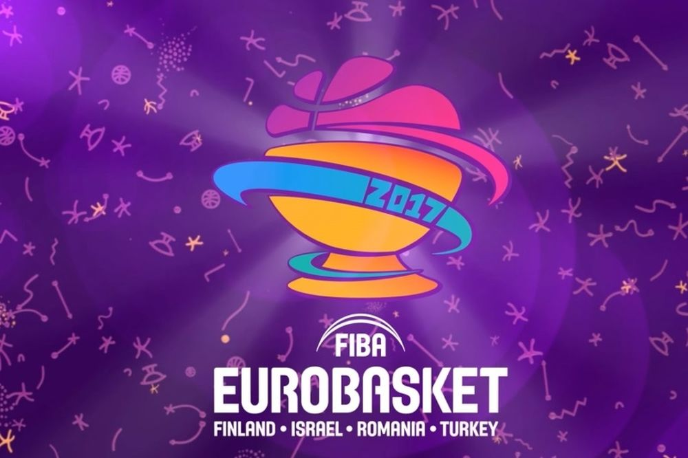 Eurobasket 2017: Στο 2ο γκρουπ δυναμικότητας μαζί με Ιταλία, Τσεχία και Λετονία η Ελλάδα