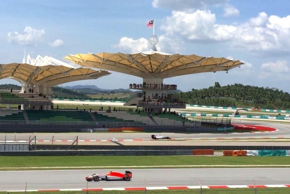 F1: Μαλαισία... γιοκ μετά το 2018