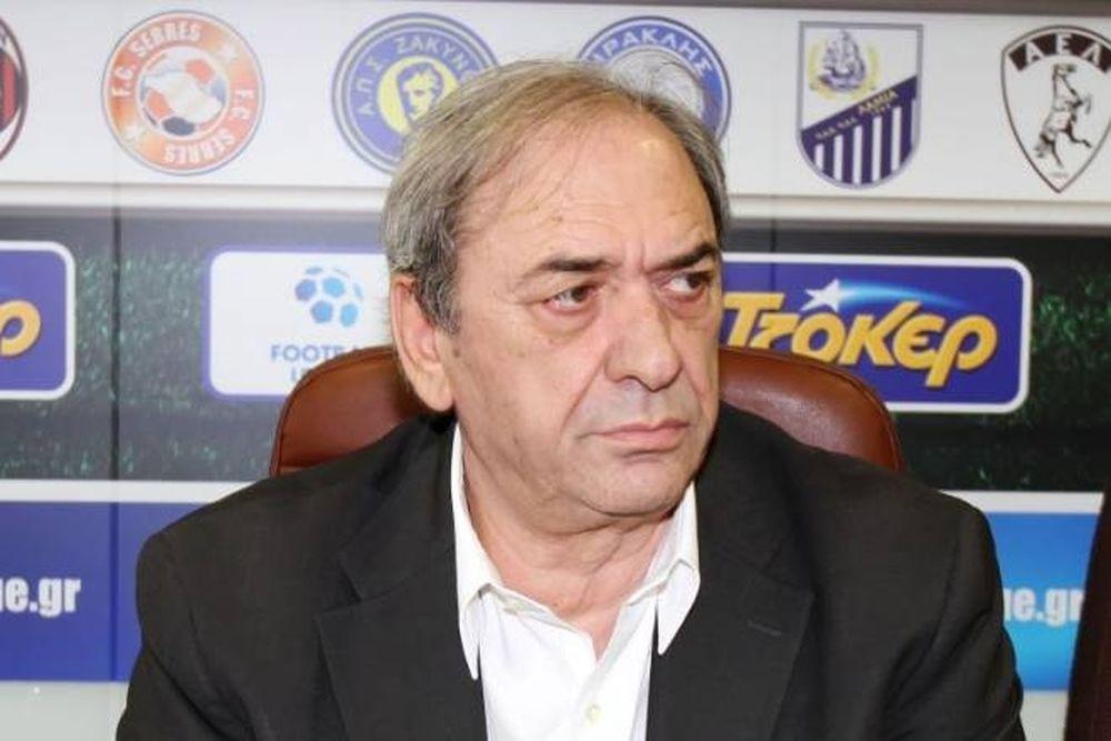 Επιστροφή Καλογιάννη στη Football League