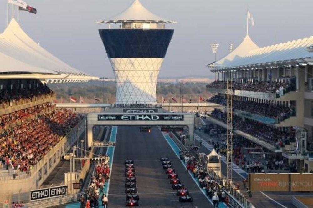 Τα σενάρια τίτλου για το πρωτάθλημα της F1