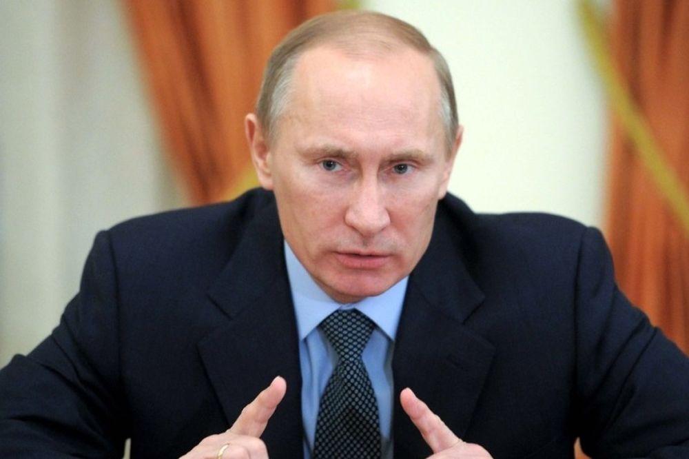 «Φόρτωσε» ο Πούτιν: Αναβολικά ίσον φυλακή!