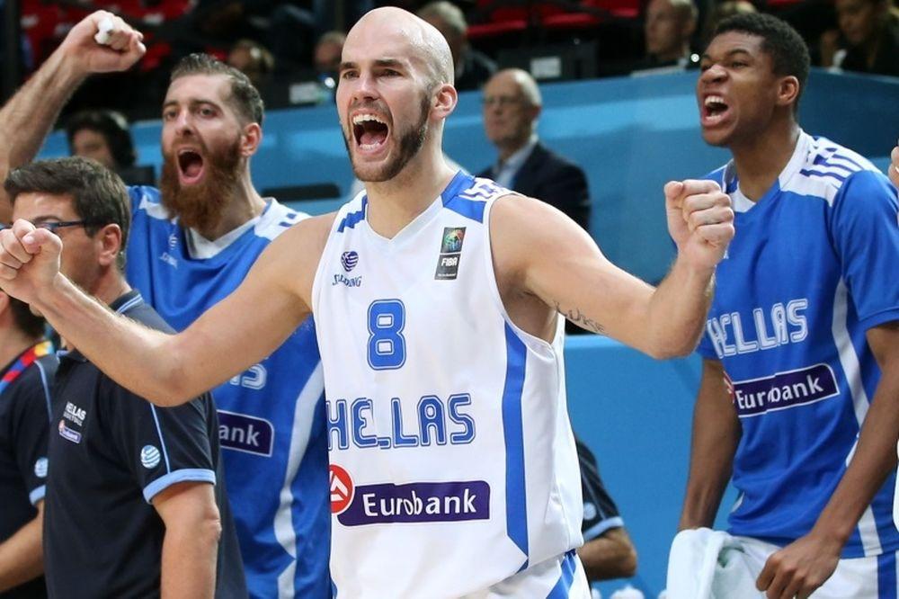 Εθνική ομάδα: Από το Ελσίνκι θα πάει στην Πόλη!