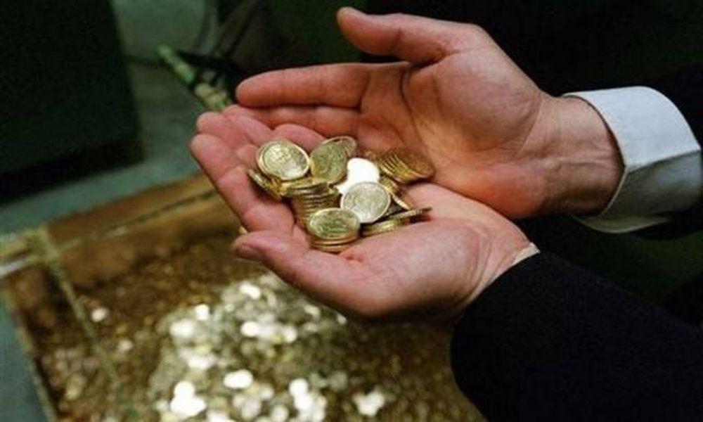 Δεν πίστευε στα μάτια του! Βρήκε χρυσάφι αξίας 3,5 εκατ. ευρώ σε σπίτι που κληρονόμησε
