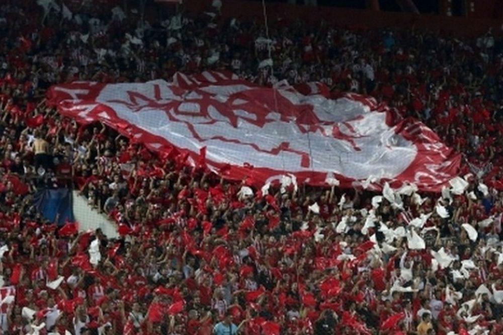 Ολυμπιακός: Πλησιάζει το sold out με Γιουνγκ Μπόις