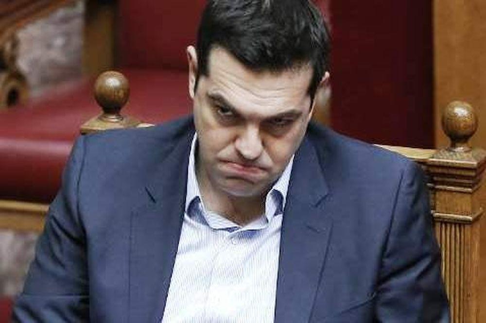 Τσίπρα, επιτέλους φέρσου σαν Έλληνας κι όχι σαν ελληνόφωνος!
