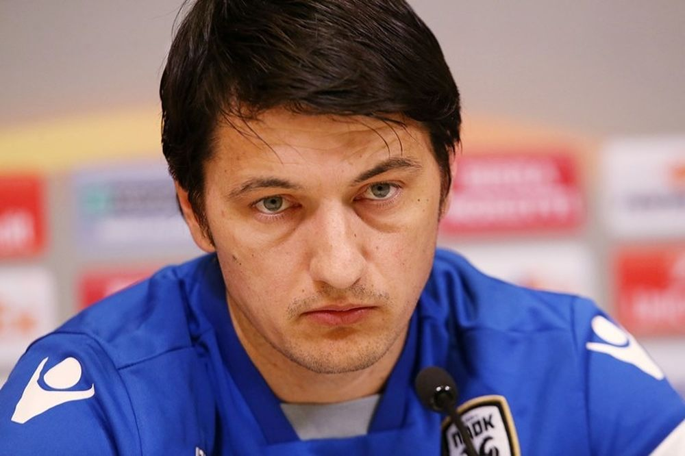 Ίβιτς: «Ο Κλάους είναι ο αρχηγός μας και θα παραμείνει»