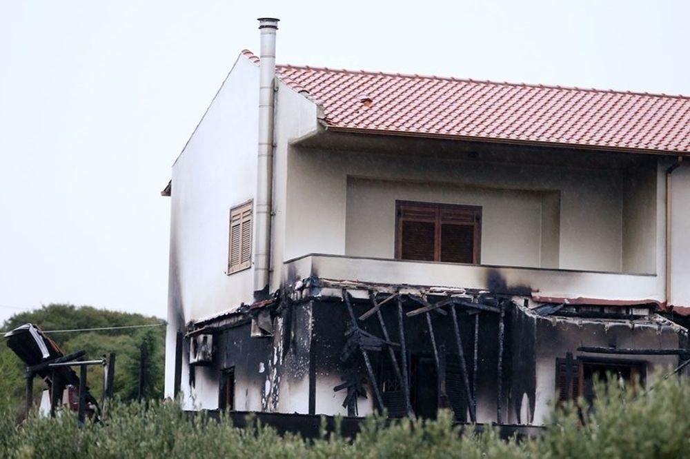 Ενίσχυση 20.000 ευρώ στον Μπίκα για τον εμπρησμό στο σπίτι του