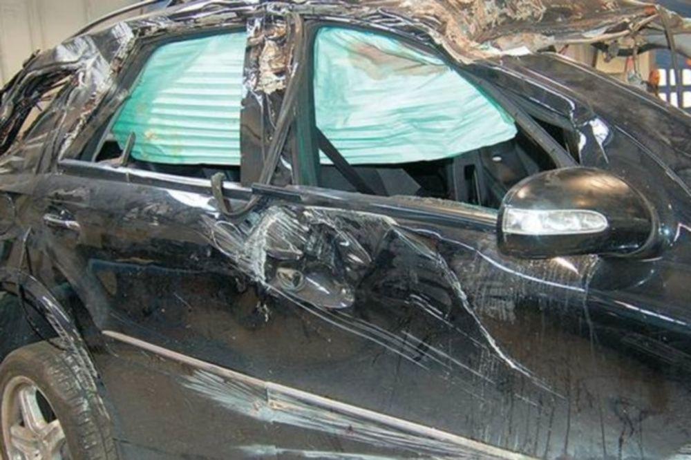 Πόρισμα Παντελίδη: Ποιος οδηγούσε τελικά το μοιραίο αυτοκίνητο;