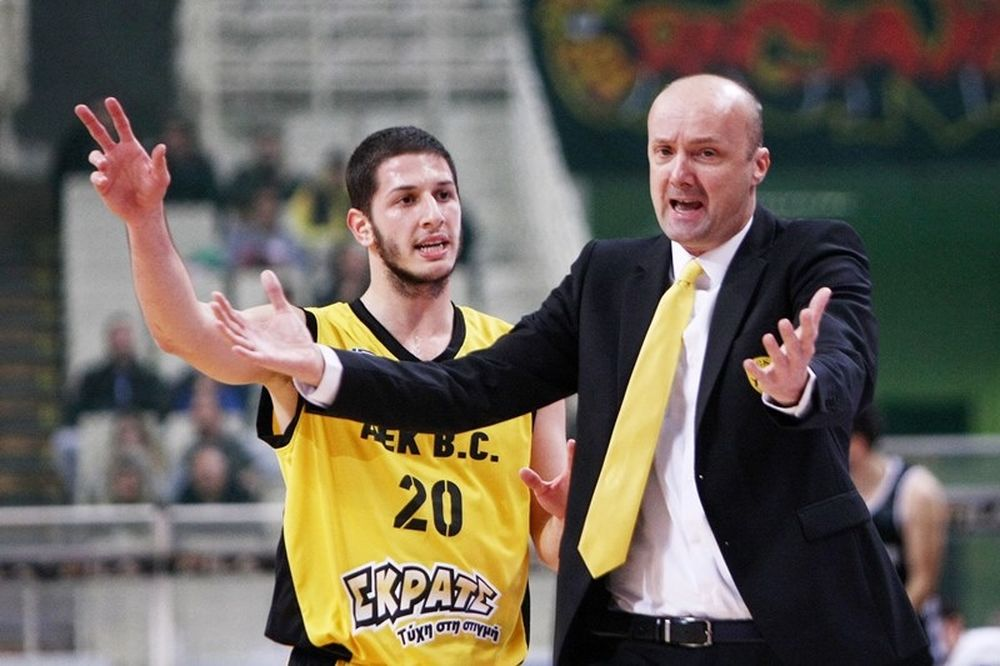 Ιβάνοβιτς: Ο αγώνας της χρονιάς...