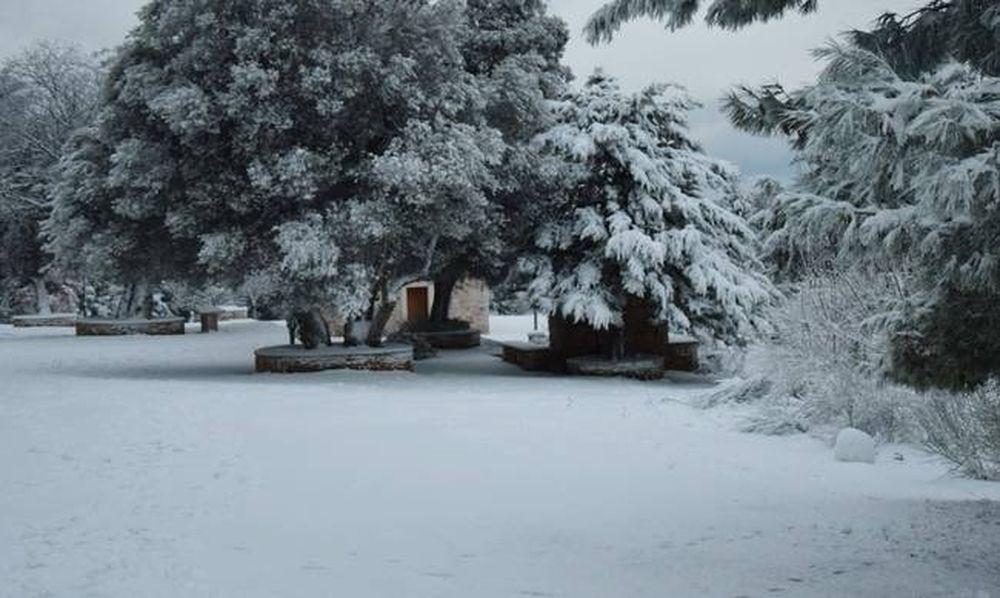 Κακοκαιρία: Δείτε πότε θα χιονίσει στην Αθήνα