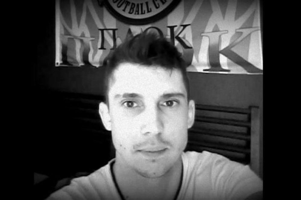 ΣΟΚ! Νεκρός σε τροχαίο νεαρός ποδοσφαιριστής στις Σέρρες