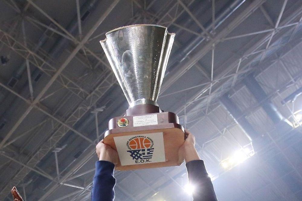 Κύπελλο Ελλάδας: Ημιτελικά με ντέρμπι