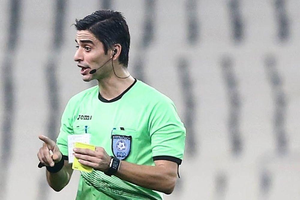 Κύπελλο Ελλάδας: Παπαδόπουλος στο «Γεντί Κουλέ»
