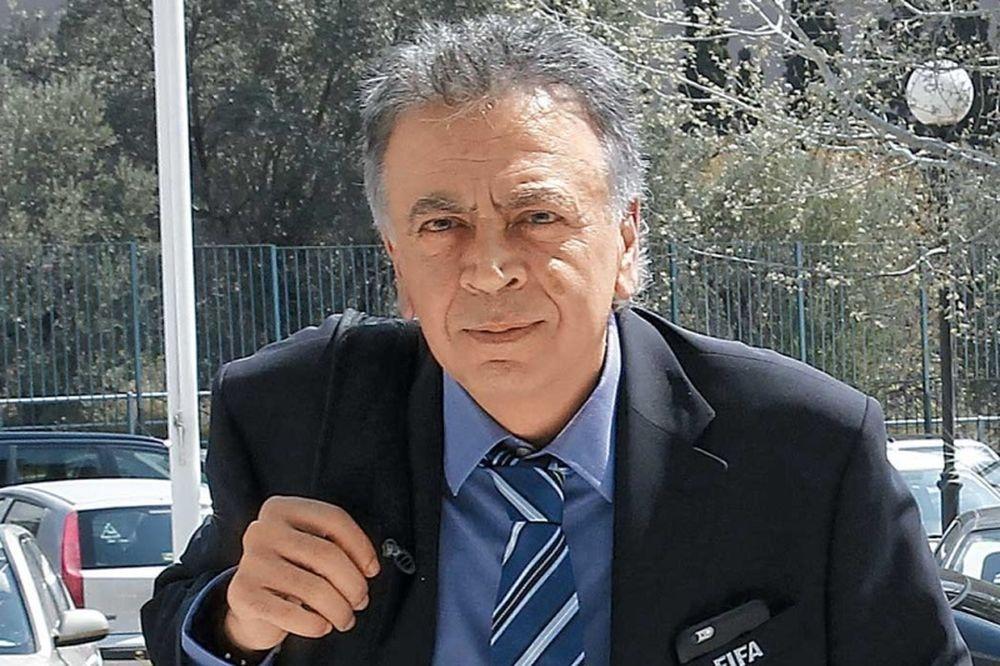 Σκάει προσφυγή κατά της FIFA για τη Διοικούσα της ΕΠΟ!
