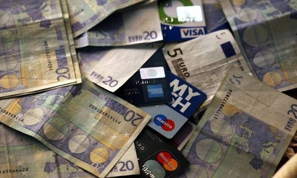 Αποδείξεις: Ανατροπές φέρνουν οι ρυθμίσεις για το «πλαστικό» χρήμα