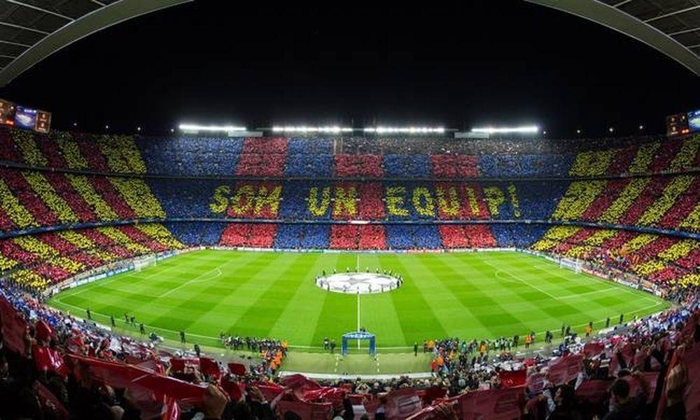 Τα δέκα «Més que un club» που αγαπάμε!