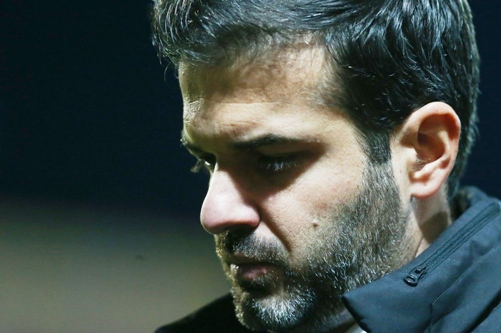 O ικανός ατζέντης Στραματσόνι «έκρυψε» τον ανίκανο προπονητή Στραματσόνι
